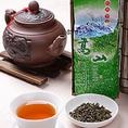 カラダに優しい中国茶1