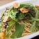 料理メニュー写真野菜たっぷりのパスタ