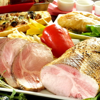 スタミナをつけるなら、肉を食べにコムソワへ!