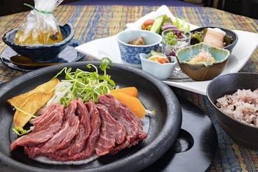 ステーキレストラン 千一夜のおすすめ料理1