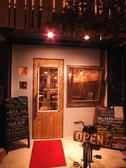 Natural green cafeの雰囲気2