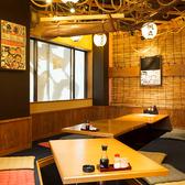 魚楽 名古屋の雰囲気3