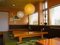 ステーキハウス桂 君津店の雰囲気1