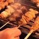 1本1本丁寧に焼き上げる絶品串焼き