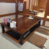 どんさん亭 新宿郷屋敷店 海鮮居酒屋の雰囲気2