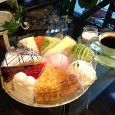 珈琲さろん午後のおすすめ料理2