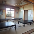 【萩】お座敷個室 16名様迄の宴会に対応。隣の【桐】と合わせて30名以上の宴会にも対応できます
