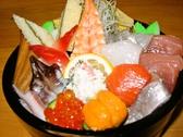 浜寿しのおすすめ料理2