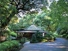 ホテルニューオータニ 清泉亭の写真