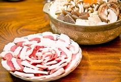 ジビエ料理 アンザイの写真