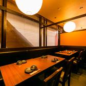個室居酒屋 たすき 綱島西口店の雰囲気2