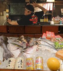 大衆酒蔵 天下二 てんかに 新潟駅前店の写真