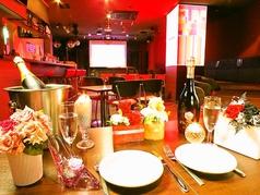 バラフ music cafe lounge BARAFの写真