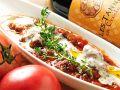 料理メニュー写真牛ホホのほろっとトマト煮