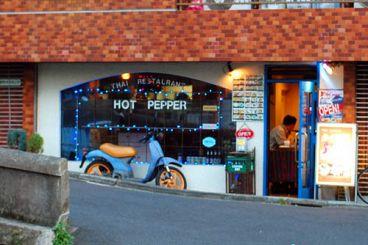 タイ料理 ホットペッパー 赤坂の雰囲気1