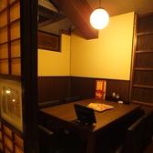 とりや小次郎 松山谷町店の雰囲気3
