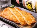 料理メニュー写真焼チーズ