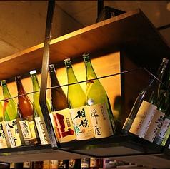 日本酒の種類は30種以上!!