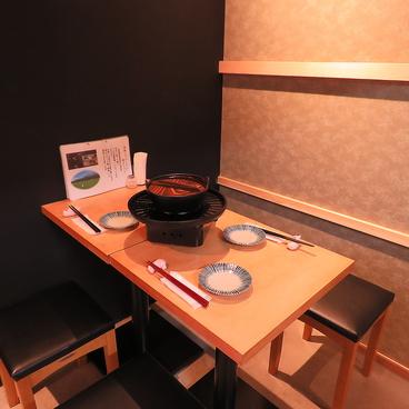 MAITON-YA 東京横丁 六本木テラスの雰囲気1