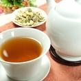 カラダに優しい中国茶2