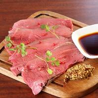 オーナーこだわりの肉料理をご堪能あれ!!
