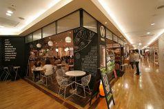 ワイアードカフェ WIRED CAFE ルミネ大宮店の写真