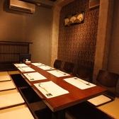 創作沖縄料理 二幸の雰囲気3