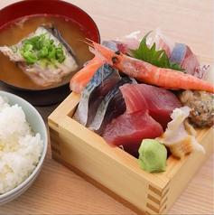 魚と肴 とおるの台所の特集写真