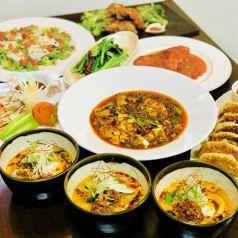 Chinese noodles&Dish 麺AKIBAのおすすめポイント1