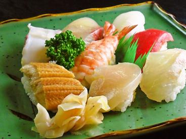 ざこば鮨 本店のおすすめ料理1