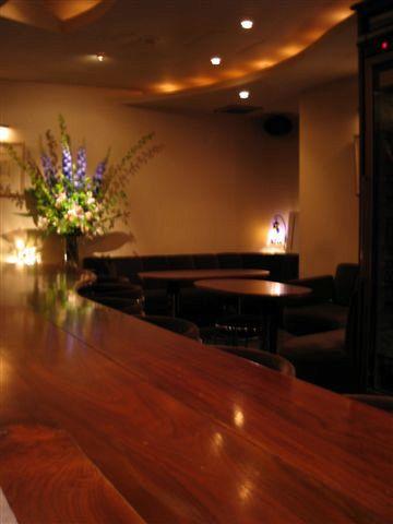 Ginza Shot Bar Le Sept