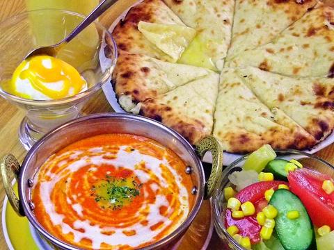 インドネパール料理 サプナ 弥富店