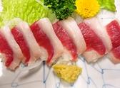 沼津 居酒屋割烹 吟のおすすめ料理2