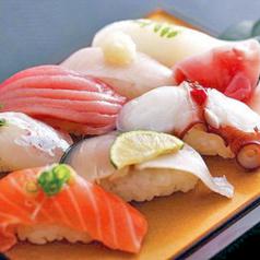 ◇江戸前寿司