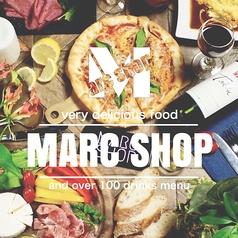 MARC SHOPの写真