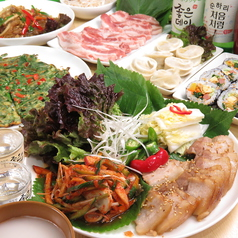 韓国料理エリムの写真