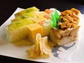 ざこば鮨 本店のおすすめ料理3