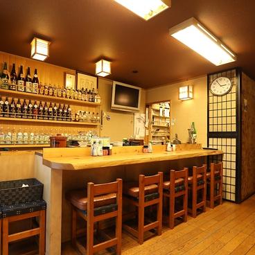 鴨料理 旬菜 八木橋の雰囲気1