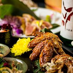 鶏門 栄錦通り店のコース写真