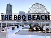 THE BBQ BEACH in 横浜ワールドポーターズの詳細