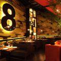 エイト・ライスフィールド・カフェ eight Ricefield cafe 札幌駅北口店の雰囲気1