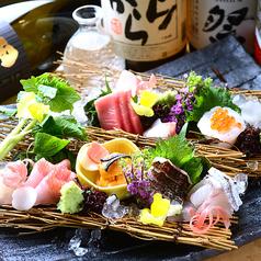 和ダイニング あらた ARATA by 寿司 向月のおすすめ料理1
