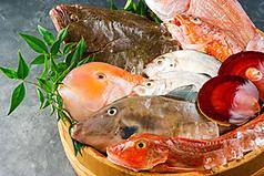 海鮮家 うえむらのおすすめ料理2