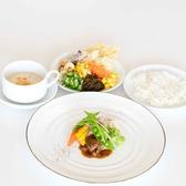 ビーチテラスカフェ ダイヤモンドブルー 御菓子御殿のおすすめ料理2