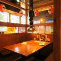 北海道ダイニング 炭火屋 エイスクエア店の雰囲気1