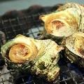 料理メニュー写真伊勢水産直送!サザエの壺焼