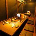 表町焼肉酒場 HEIYA ヘイヤ 岡山店の雰囲気1