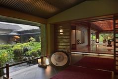 錦水 椿山荘の写真