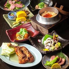 京都 鱗 urokoのおすすめ料理1