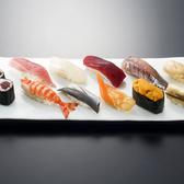 鮨 ほり川 池袋ホテルメトロポリタン店のおすすめ料理2